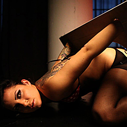 Top bondage student tori lux. Tori Lux keeps proving her usefulness to dominatrix MISSogyny as a submissive slut and dungeon test subject. She has a tremendous appetite for pain and punishment, and her willingness to accept discipline puts her in the top of dominatrix MISSogynys class.